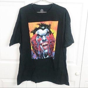 DC Comics l Joker Graphic Tshirt